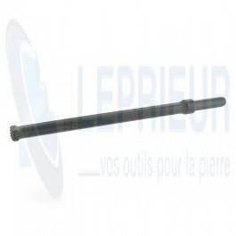 Ciseau boucharde carbure B102C 10/10 16dts