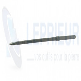 Ciseau carbure B127C GF de 10