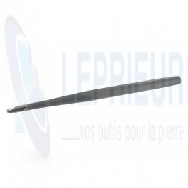 Ciseau carbure PHENIX Fort ** de 6
