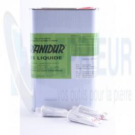 Colle Liquide Granidure Transparente 5000 ml