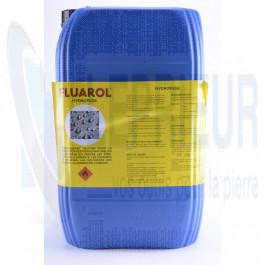 Fluarol hydrofuge 20l