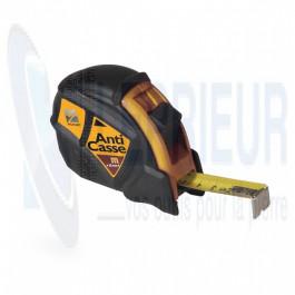 Mesure 3M boîtier ABS - ruban jaune - enveloppé élastomère