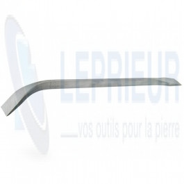 Pince de pose Lg 600 mm