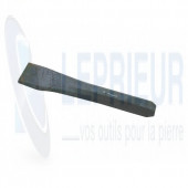 Chasse acier lg 40 mm