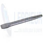 Gradine carbure D130CK 4 Dents pointues