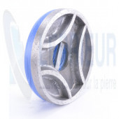 Plateau Diamant 100 MB1 3V Bleu