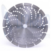 Disque Laser Ø 230 AIRON HD10
