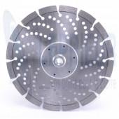 Disque Laser Ø 230 AIRON HD10 M14