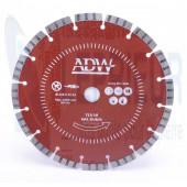 Disque Laser Ø 230 TLS