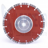 Disque Laser Ø 230 TLS avec flasque