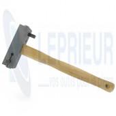 Marteau Boucharde 40X20