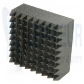 Plaquette 40x20 100 Dent