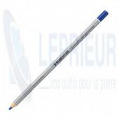 Crayon omnichrom non-permanent Bleu